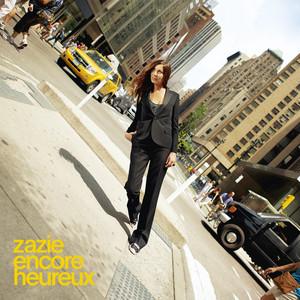 Zazie - Encore Heureux