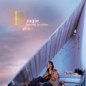 Zazie - Les Enfants