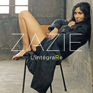 Zazie - L'intégrare