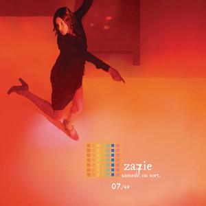 Zazie - On Sort