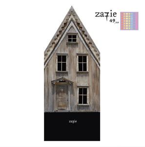 Zazie - Za7ie Intégrale