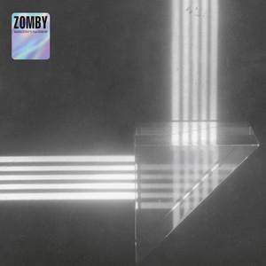 Zomby - Mercury's Rainbow