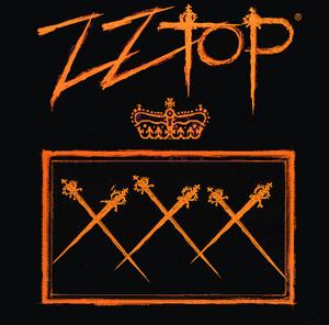 ZZ Top - X X X