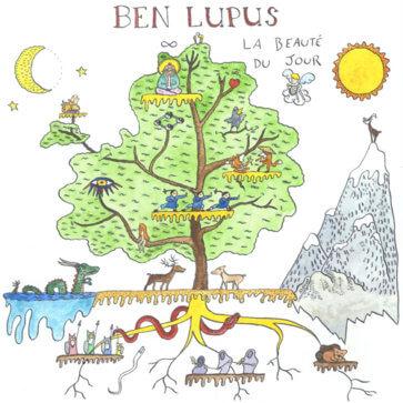Ben Lupus - La Beauté Du Jour
