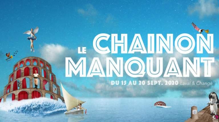 Chainon 2020