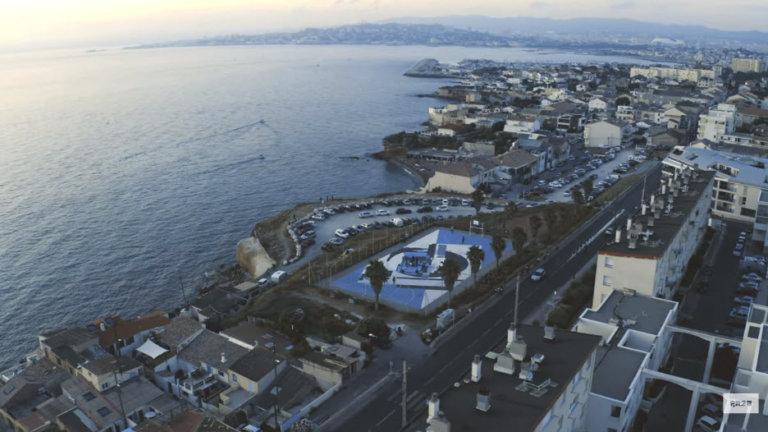 P.R2B - Session Live à Marseille