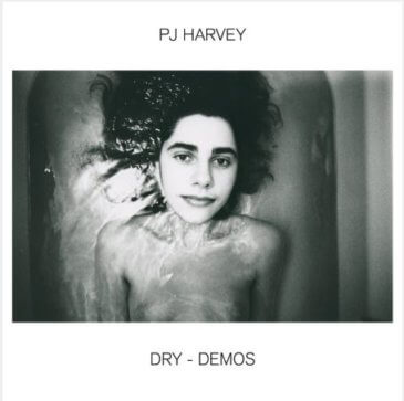 PJ Harvey Dry Demos Vignette