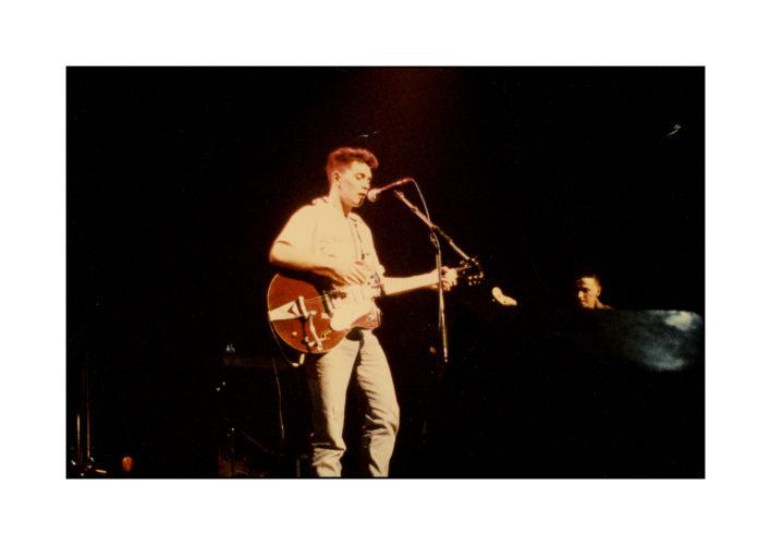 Pale Fountains - Eldorado 1985
