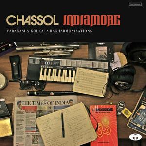 Chassol - Indiamore (avec Commentaires Exclusifs De Chassol)