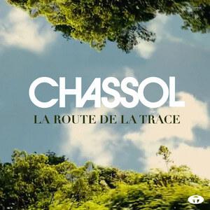 Chassol - La Route De La Trace – Single