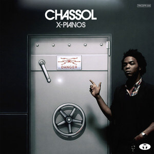 Chassol - X-pianos