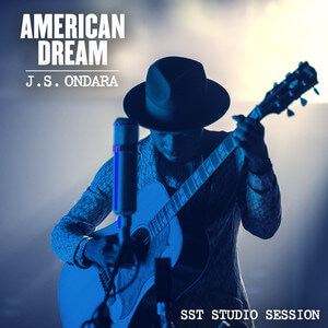 J.S. Ondara - American Dream (sst Studio Session)