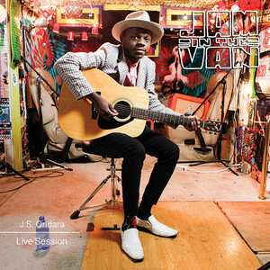 J.S. Ondara - Jam In The Van – J.s. Ondara (live Session, Los Angeles, Ca,…