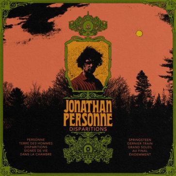 Jonathan Personne - Disparitions