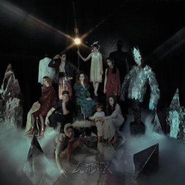 Lucidvox - We Are