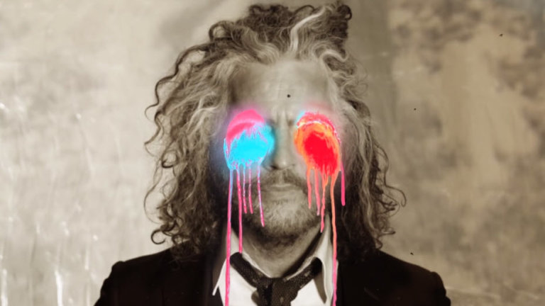 The Flaming Lips - Will You Return When You Come Down