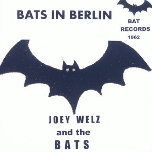 The Bats - Bats In Berlin