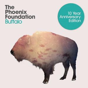 The Phoenix Foundation - Buffalo – 10 Year Anniversary Edition