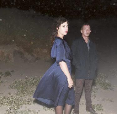 Mirabelle Gilis & Christophe Miossec - Falaises !
