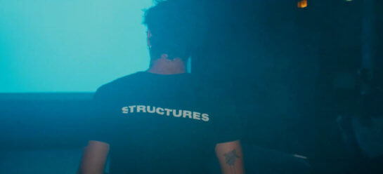 STRUCTURES - Robbery