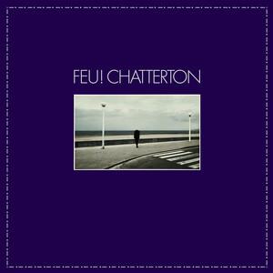 Feu! Chatterton - Feu! Chatterton – Ep