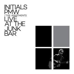 The Apartments - Initials Pmw