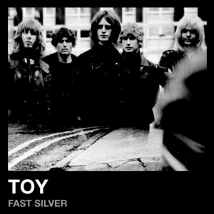 TOY - Fast Silver