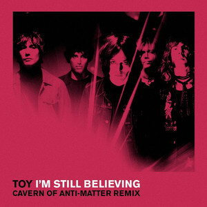 TOY - I'm Still Believing (c.o.a.m Rremix)