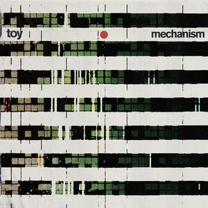 TOY - Mechanism