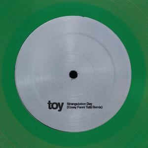 TOY - Strangulation Day (cosey Fanni Tutti Remix)