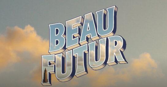Ghern - Beau Futur