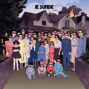 J.E. Sunde - Love