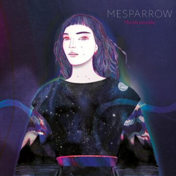 MESPARROW-Monde_Sensible_cover_carrée_3000x3000