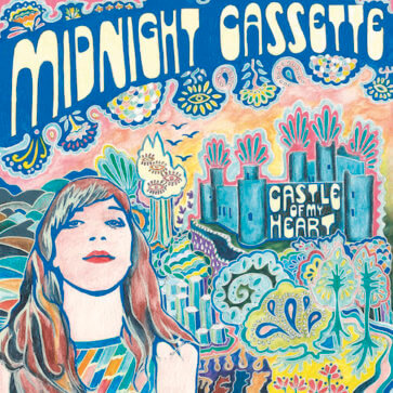 Midnight Cassette - Castle Of My Heart