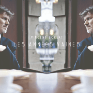 Vincent Eckert - Les Années Vaines