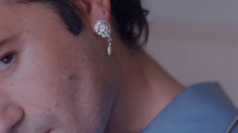 Yelle - Vue d'en face (avec Nicolas Maury)