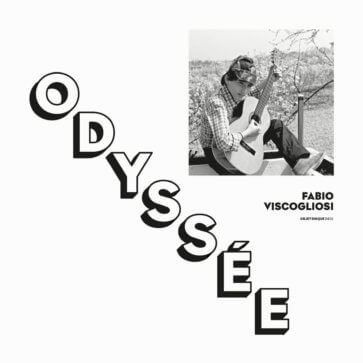 Fabio Viscogliosi - Odyssée