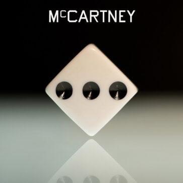 McCartney - III