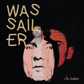 Cover album Wassailer - i, the bastard