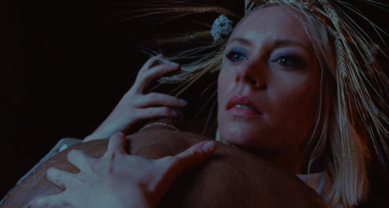 Fredrika Stahl - Rescue Me