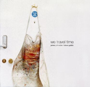 James Johnston : Steve Gullick - We Travel Time