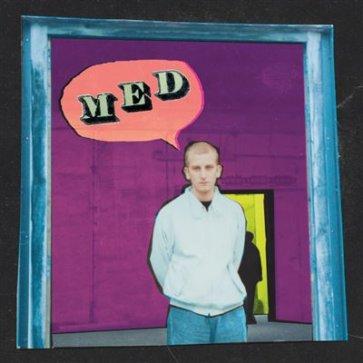 Médéric Gontier - MED