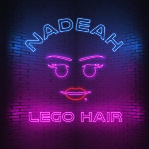 Nadeah - Lego Hair