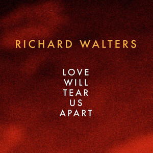 Richard Walters - Love Will Tear Us Apart