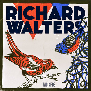 Richard Walters - Two Birds