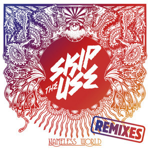 Skip The Use - Nameless World (live)