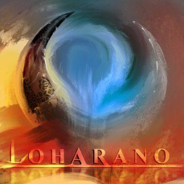 LohArano - LohArano EP