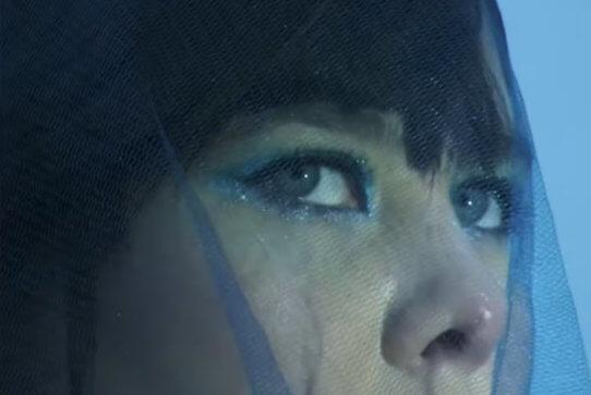Soleil Bleu - Le Navire