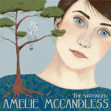 Amelie McCandless - The Stranger