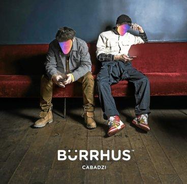 Cabadzi - Burrhus